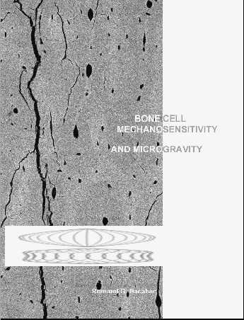 Bone Cell Mechanosensitivity and Microgravity
