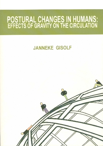 Postural Changes in Human : Effects of gravity on the circulation